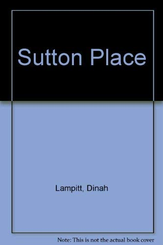 9780584311594: Sutton Place