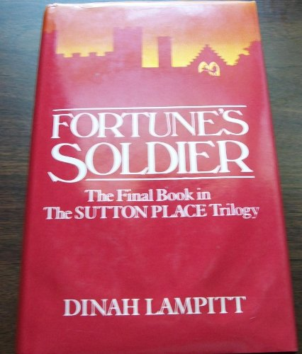 Fortune's Soldier: Dinah Lampitt