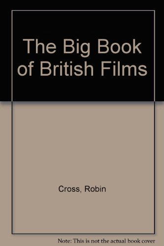 9780584500066: The Big Book of British Films