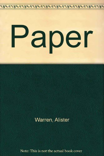 9780584620511: Paper