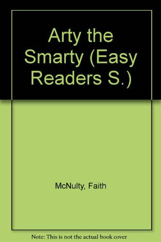 9780584622645: Arty the Smarty (Easy Readers)