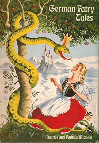 9780584623314: German Fairy Tales