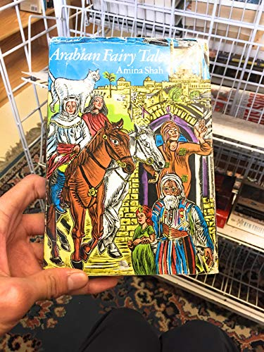 9780584623529: Arabian Fairy Tales