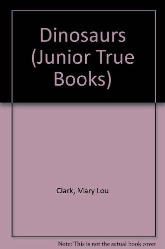 9780584629125: Dinosaurs (Junior True Books)