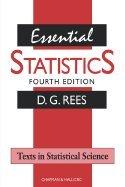 9780584880076: Essential Statistics