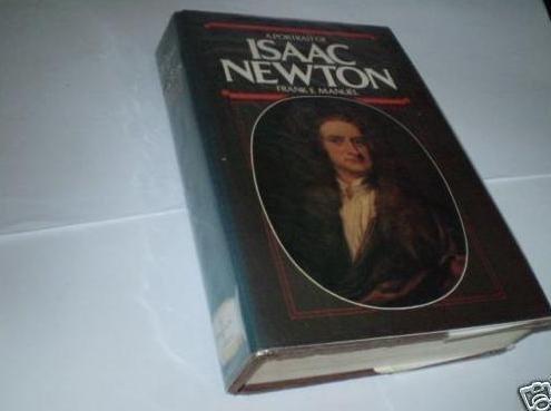 9780584953572: Portrait of Isaac Newton