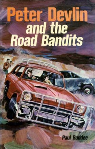 9780584969924: Peter Devlin and the Road Bandits