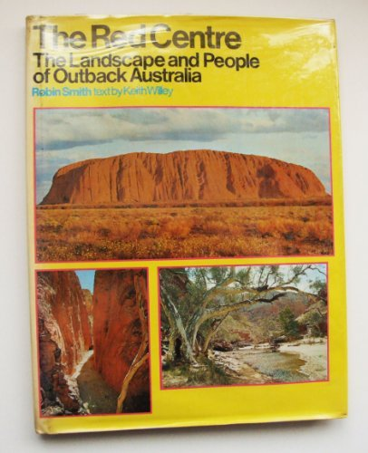 9780584970494: The Red Centre
