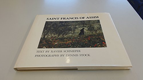 9780584970807: Saint Francis of Assisi