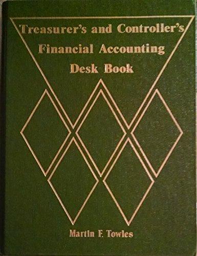 9780585039251: Treasurer's and Controller's Desk Book