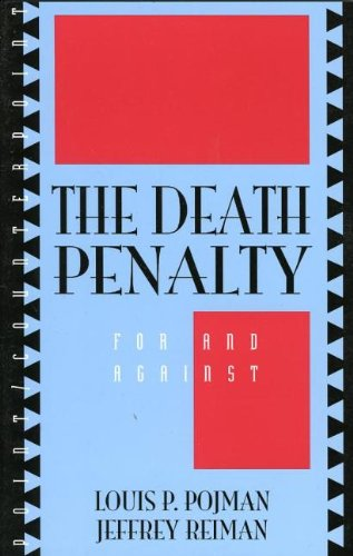 9780585080680: The Death Penalty: For and Against