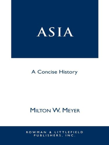 9780585114231: Asia: A Concise History