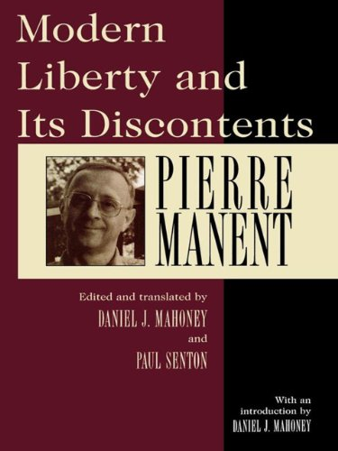 9780585120157: Modern Liberty and Its Discontents