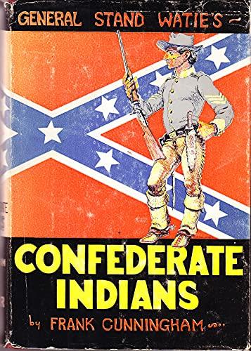 9780585148090: General Stand Watie's Confederate Indians