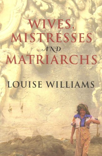 9780585165868: Wives, Mistresses, and Matriarchs: Asian Women Today