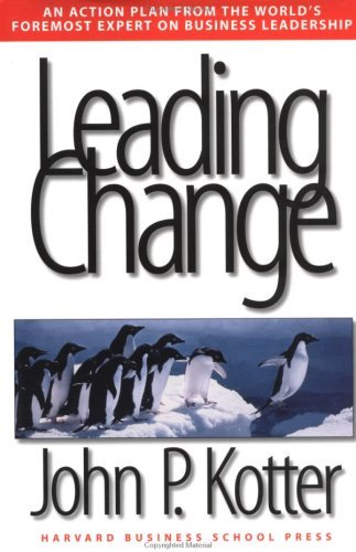 9780585184654: Leading Change