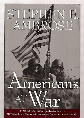 9780585201566: Americans At War