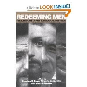 Redeeming Men: Religion and Masculinities