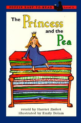 9780585296678: The Princess and the Pea