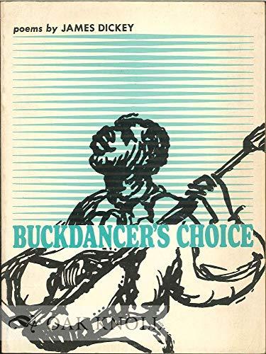 9780585371238: Buckdancer's Choice