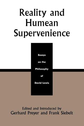 9780585385631: Reality & Human Supervenience CB