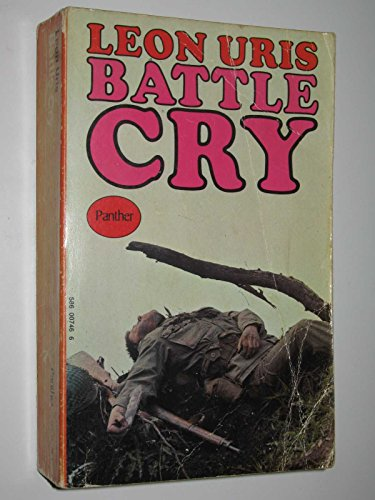 9780586007464: Battle Cry