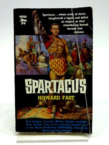 9780586009611: Spartacus