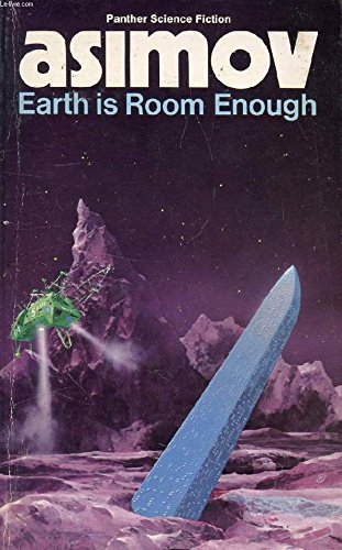 9780586010426: Earth is Room Enough