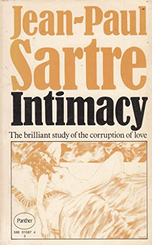 Intimacy: Sartre, Jean-Paul