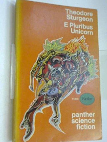 9780586011836: E Pluribus Unicorn