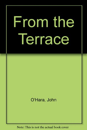 9780586012512: From the Terrace