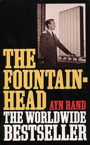 9780586012642: The Fountainhead