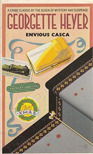9780586012659: Envious Casca (A Panther book)