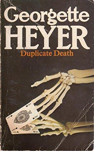 9780586014073: Duplicate Death