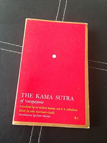 9780586015971: The Kama Sutra of Vatsyayana