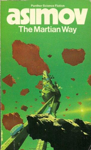 9780586017999: The Martian Way