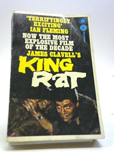 9780586018064: King Rat