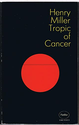 9780586018125: Tropic of Cancer