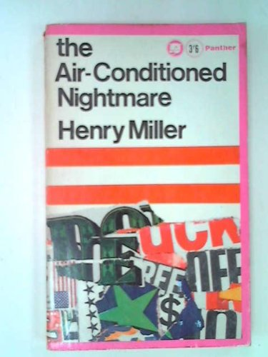 9780586018866: Air Conditioned Nightmare