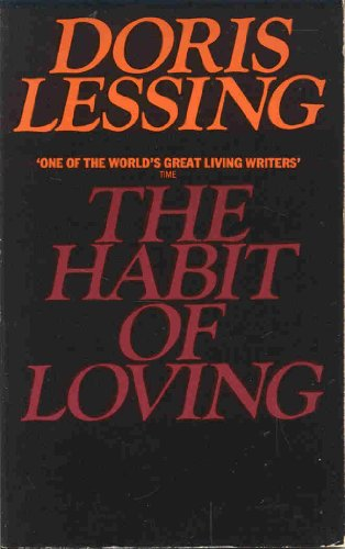 9780586020067: A Habit of Loving