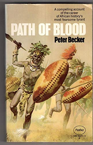 9780586020746: PATH OF BLOOD.