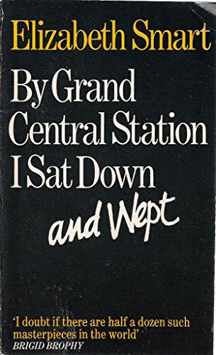 9780586020838: By Grand Central Station I Sat Down and Wept