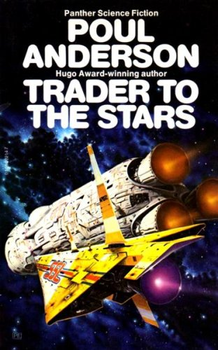 9780586022146: Trader to the Stars