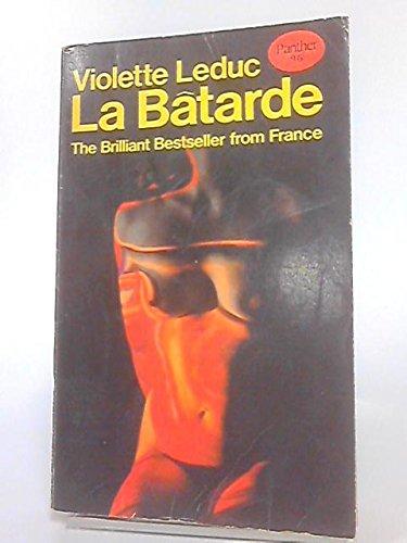 Batarde: Violette Leduc, D.