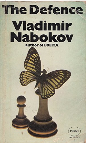 9780586022528: Defence, The : Vladimir Nabokov