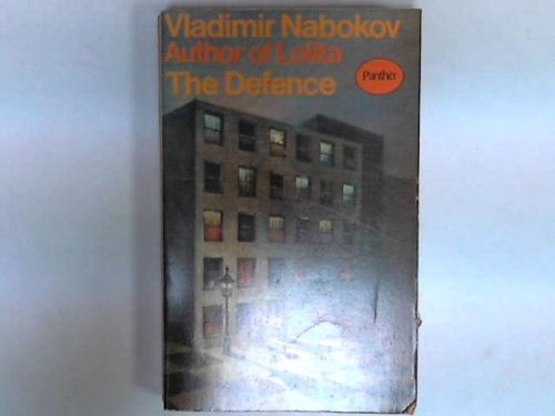 9780586022528: The Defence