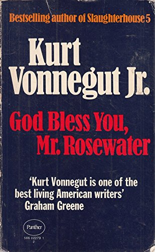 9780586022795: God Bless You, Mr.Rosewater