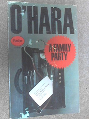 9780586023969: A Family Party