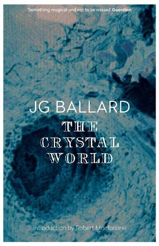 9780586024195: The Crystal World