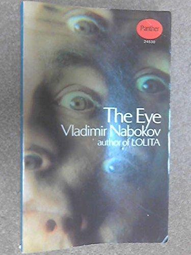 9780586024539: The Eye